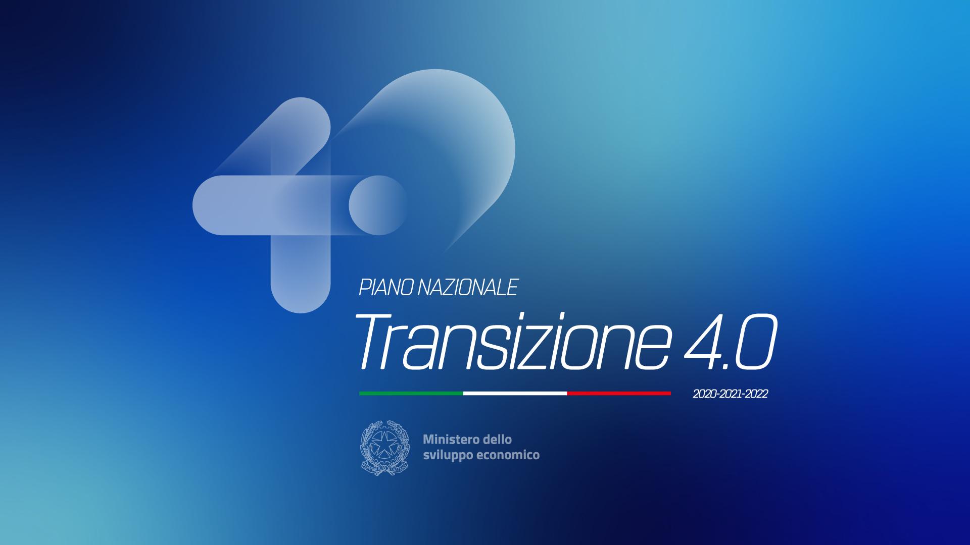 Credito Beni strumentali Piano transizione 4.0 MiSE